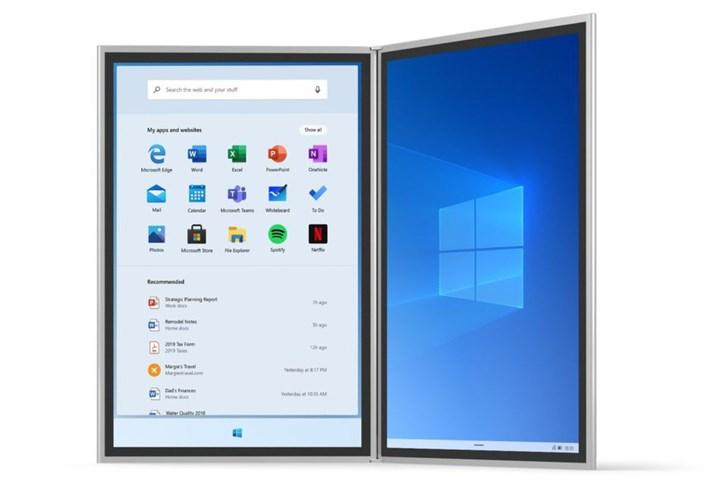 微软Windows 10X新细节曝光:将加入现代化文件管理器