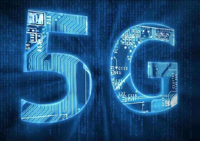 10月31日全国将正式启动5G商用仪式