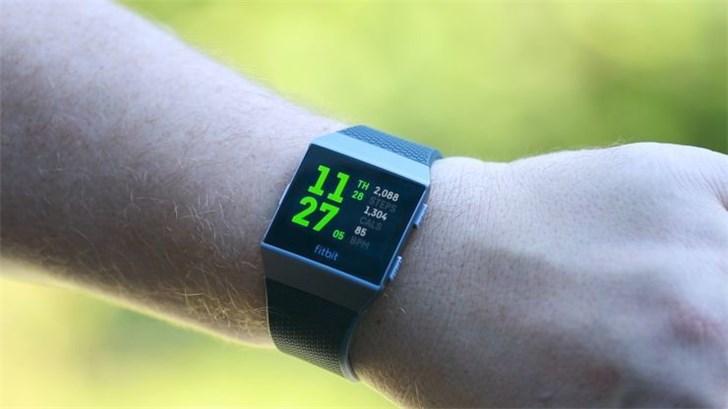 消息称谷歌母公司欲收购Fitbit