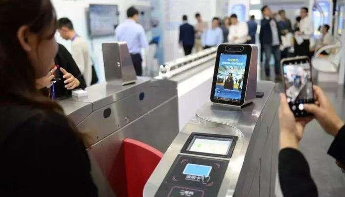 北京地铁将应用人脸识别技术,对乘客实施分类安检