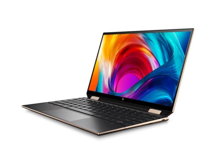 惠普上架新款Spectre x360笔记本:搭载10nm酷睿,双雷电3接口