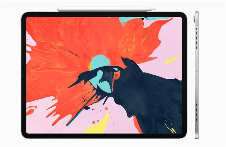 郭明錤:明年新款iPad Pro和16寸MacBook Pro均将采用mini LED屏幕