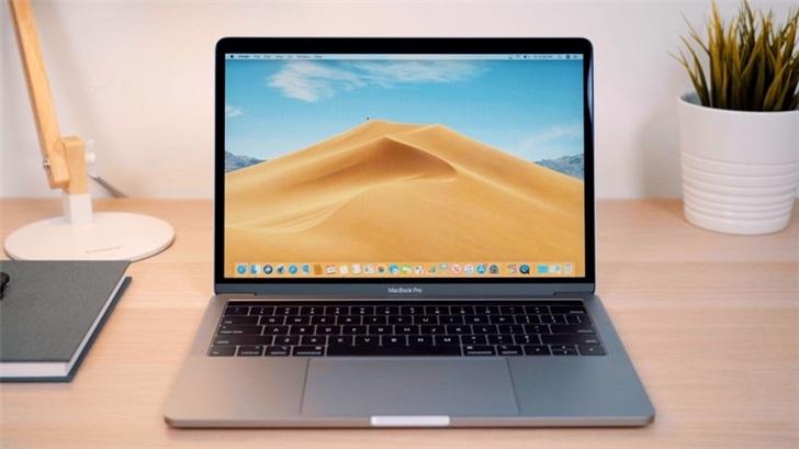 部分2019款13英寸MacBook Pro无故关机,苹果给出解决方法
