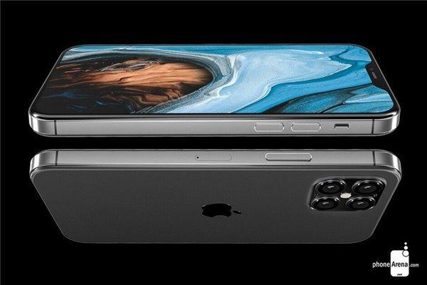 郭明錤 :2021款iPhone SE2 Plus采用全面屏设计,Touch ID与电源键整合