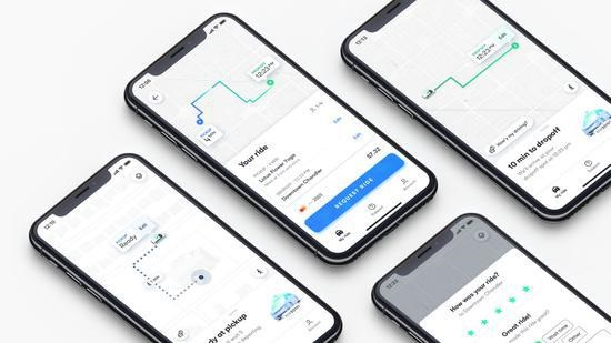 Waymo无人驾驶汽车应用正式进驻苹果App Store