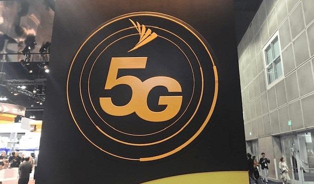 Sprint:中国手机厂商将以5G为跳板,提高在美国的知名度