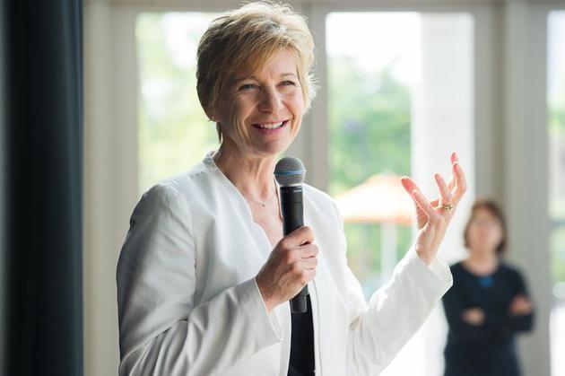 比尔及梅琳达·盖茨基金会CEO将卸任,未曾就任于微软