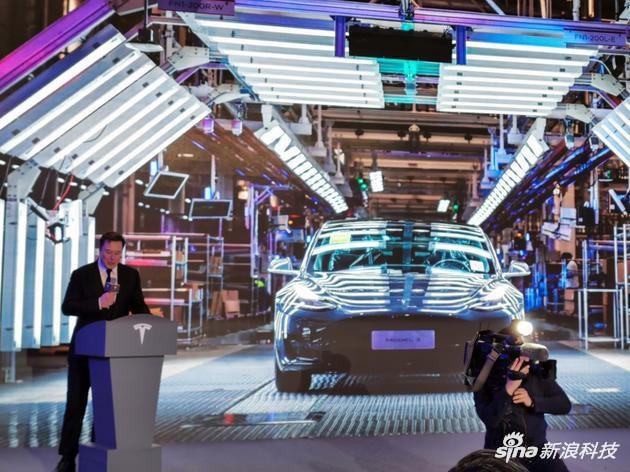 特斯拉上海超级工厂一周年:加速零部件国产化,重视SUV市场