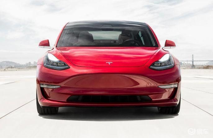 起售价打入30万元内后,特斯拉日销千辆国产Model 3
