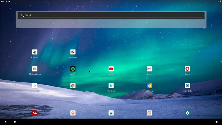 PC也可运行Android 10!AndEX推出200108编译版本