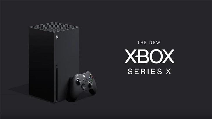 微软确定参展E3 2020,有望公布Xbox Series X配置