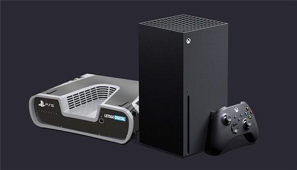 PS5与Xbox Series X年底抢市,内存与SSD等存储产品望掀抢货潮