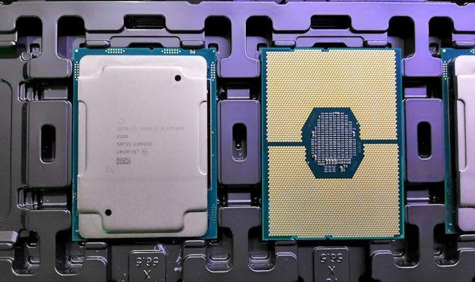 英特尔宣布至强处理器降价:降幅超三万元,多款售价腰斩