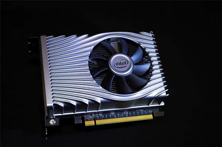 英特尔高性能DG2 独显曝光:采用台积电7nm工艺,第二代Xe架构