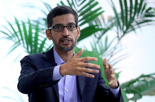 谷歌CEO支持暂禁面部识别技术,微软总裁:不应禁止