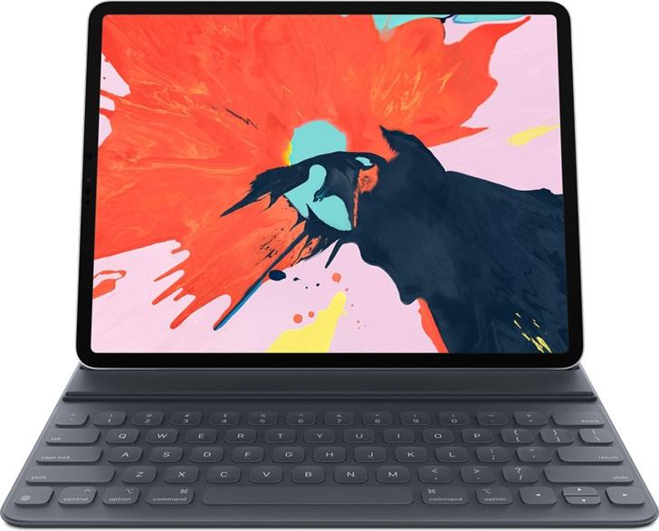 消息称苹果新款iPad配套的智能键盘也将采用剪刀式设计