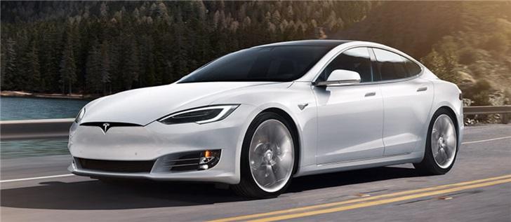 2020款特斯拉Model S与Model X新功能曝光:新的电池类型、无线充电……