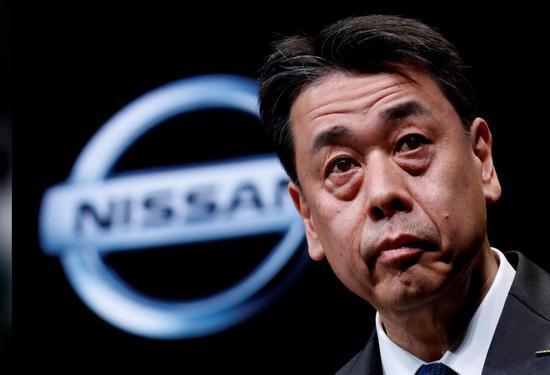 日产CEO告诉股东:若不能改善盈利请解雇我!