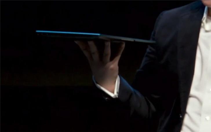 华为新款MateBook X Pro 发布,升级十代酷睿处理器