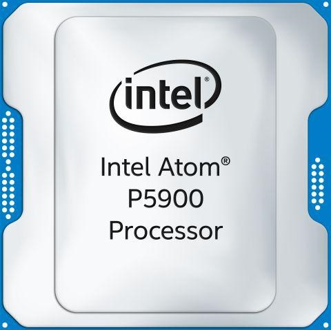 英特尔详解10nm 5G基站芯片凌动P5900、加速器和网卡