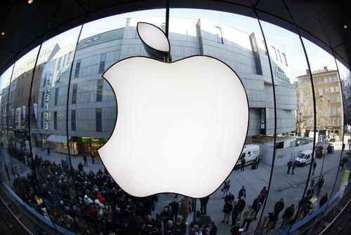 分析师:苹果供应链最早将于4月恢复全部产能
