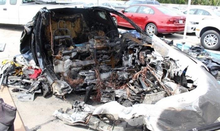 受疫情及美国将公布Autopilot事故最终调查结果影响,特斯拉大跌7.5%