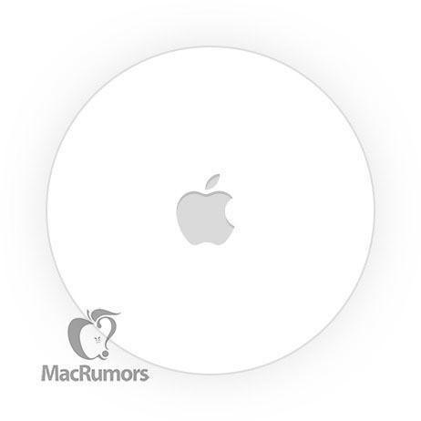 苹果AirTags新传闻:完全防水,充电方式类似Apple Watch