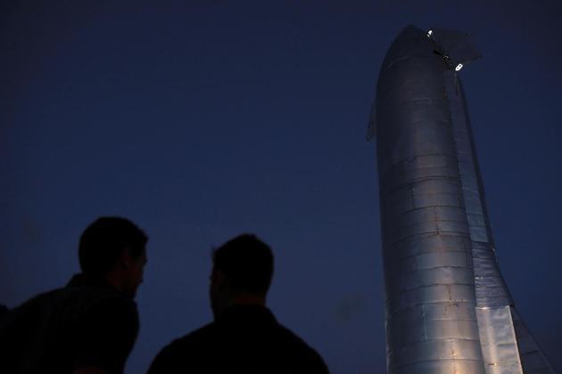 洛杉矶港全票通过,SpaceX将临海建设星际飞船工厂