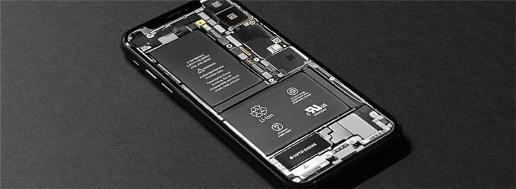 欧盟酝酿新草案:手机厂商需降低电池更换难度