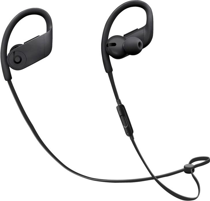 """""""有线版""""Powerbeats Pro要来了:苹果Powerbeats 4已通过FCC认证"""