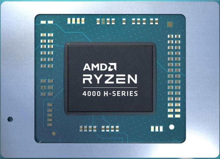 AMD 推出全新 Ryzen 9 4000 系列处理器,供玩家和创作者使用