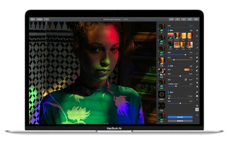 苹果 MacBook Air 2020 支持6K视频输出,可连Pro Display XDR显示器