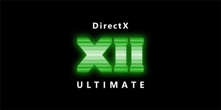 微软 Win10 DirectX 12 Ultimate 正式发布:统一 AMD/NVIDIA PC 显卡、Xbox Series X