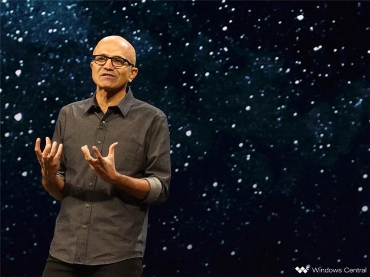 微软 CEO:新 Xbox/Surface 供应链正在复苏,担忧欧美市场需求