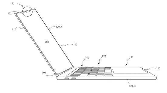 苹果计划为Mac台式机/MacBook添加Face ID和刘海设计