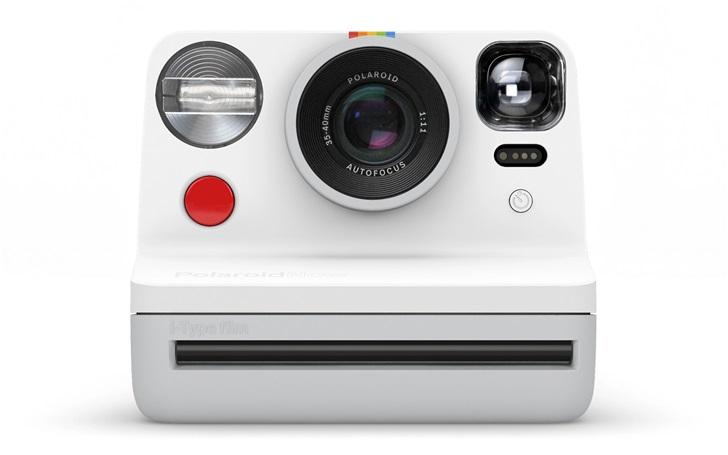 宝丽来推出Polaroid Now相机:支持自动对焦,售价99美元