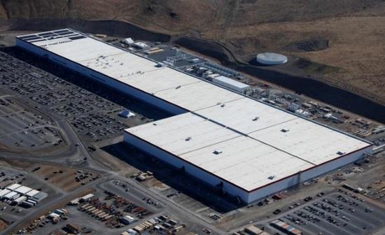 特斯拉美国内华达电池工厂计划大裁员:比例达75%