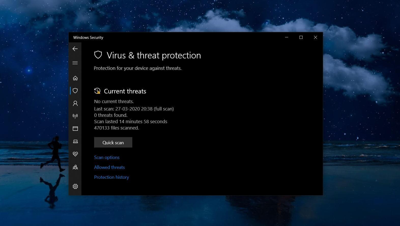 微软将 Windows Defender 更名为 Microsoft Defender