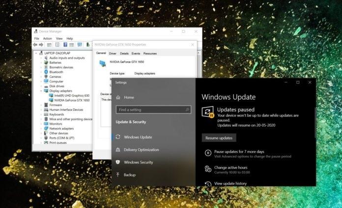 微软 Win10 Update 正改善驱动程序质量机制