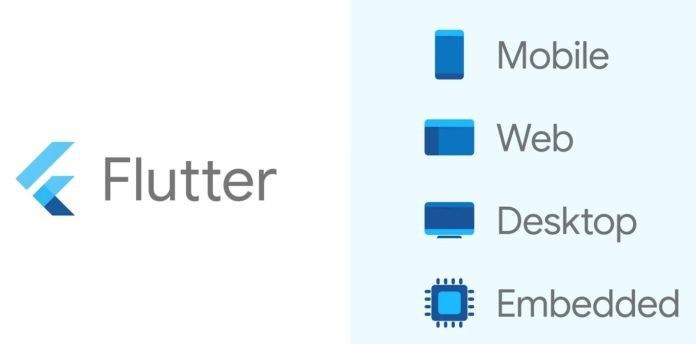 谷歌寻求微软帮助,改进 Win10 Flutter 应用:支持 Win32、UWP