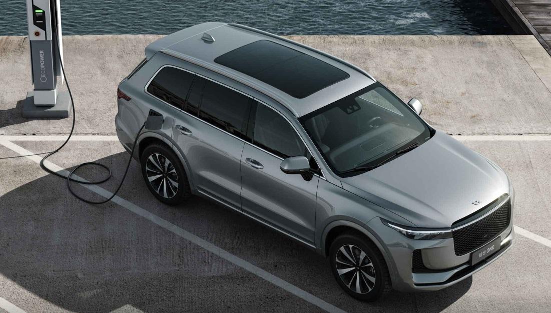 理想汽车:国内将首发搭载英伟达 Orin 系列汽车芯片