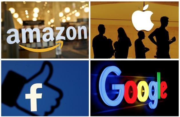 讨论网络竞争!美众议院将举行科技巨头反垄断听证会