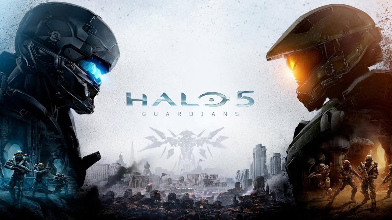 微软:暂时不考虑在 PC 平台推出《光环 5》完整版