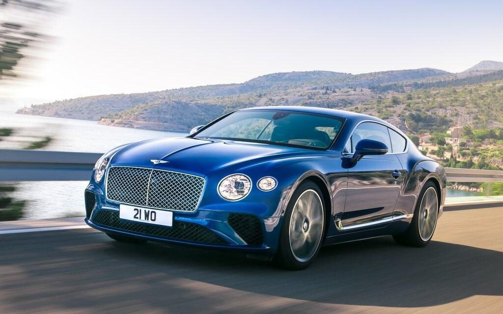 豪华汽车制造商宾利将于 2030 年成为纯电动品牌