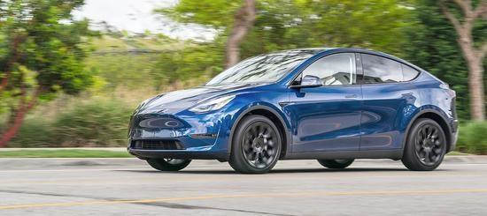 特斯拉将在上海工厂二期内生产 Model Y,面积大于 Model 3 一期