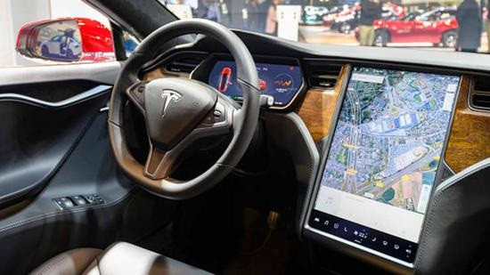 《消费者报告》:特斯拉可靠性排名倒数第二,不推荐 Model S