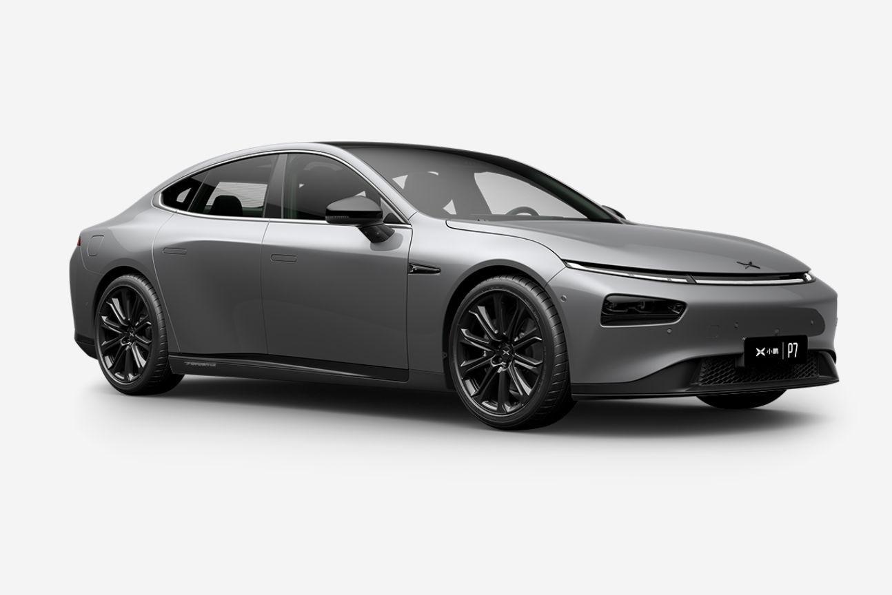 小鹏汽车:将从 2021 年车型开始增添激光雷达技术