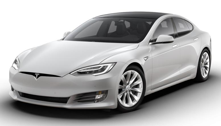 刷新纪录:特斯拉将 Model S 续航里程提高至 409 英里