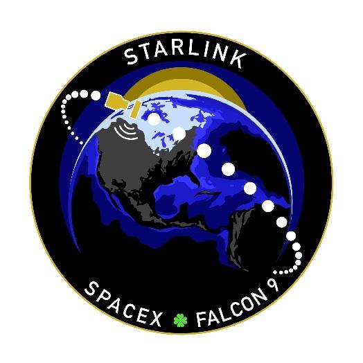 SpaceX 计划发射更多的 Starlink 卫星