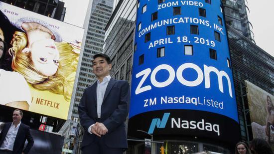 Zoom 近期业绩无忧,营收增幅连超 300%,但明年下半年将迎大考